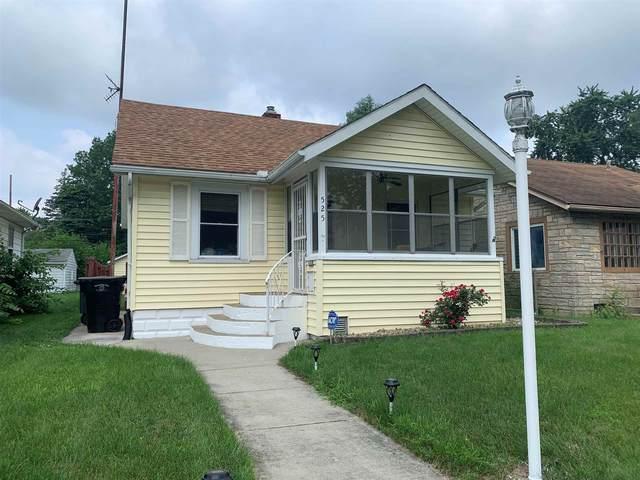 525 S 31st Avenue, South Bend, IN 46615 (MLS #202129655) :: The Harris Jarboe Group   Keller Williams Capital Realty