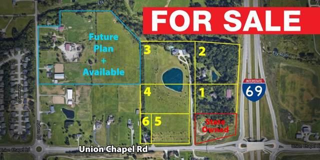 2427 Union Chapel Road, Fort Wayne, IN 46845 (MLS #202129778) :: TEAM Tamara