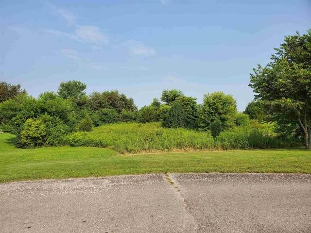 Lot 13 Fleetwood Estates, Bedford, IN 47421 (MLS #202129831) :: Parker Team