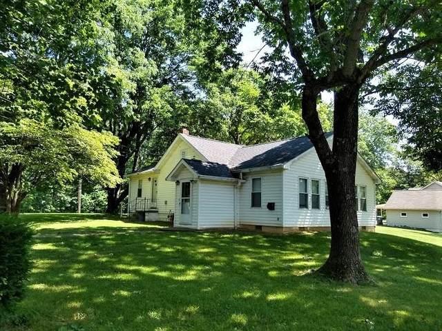 939 and 941 Campbell Road, Evansville, IN 47725 (MLS #202129878) :: Parker Team