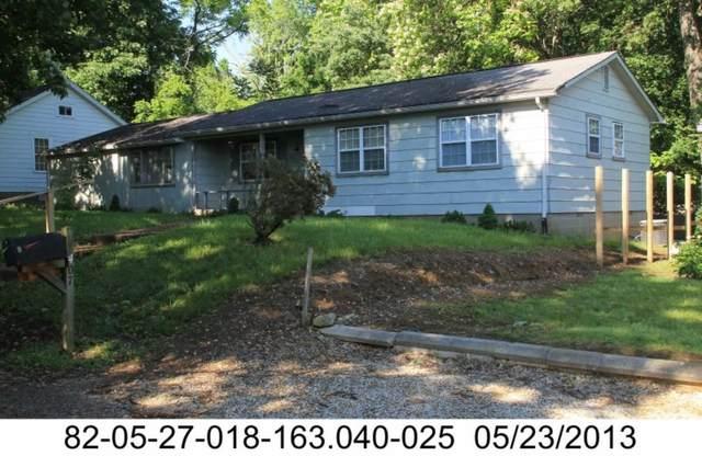 407 W Koch Avenue, Evansville, IN 47712 (MLS #202129892) :: Aimee Ness Realty Group
