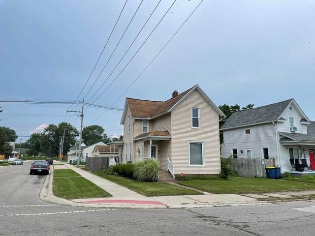 1026 W 7th Street, Mishawaka, IN 46544 (MLS #202129988) :: Hoosier Heartland Team   RE/MAX Crossroads