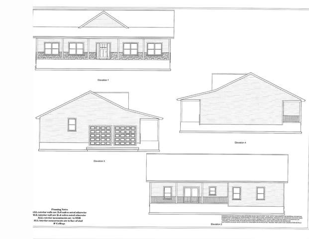 12655 E Hirth Lane, Springville, IN 47462 (MLS #202130144) :: JM Realty Associates, Inc.