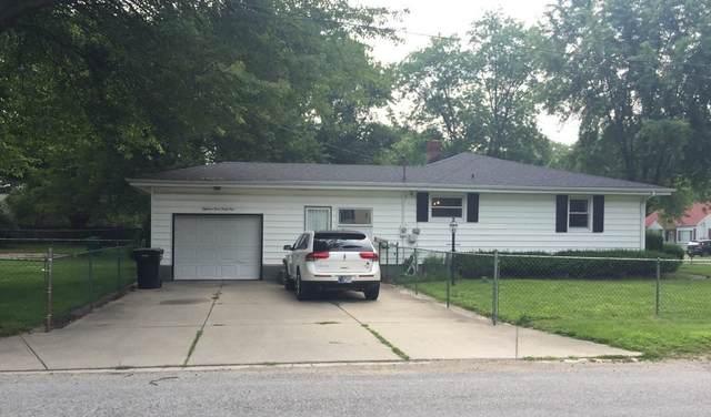 18341 Warrick Street, South Bend, IN 46637 (MLS #202130160) :: Parker Team