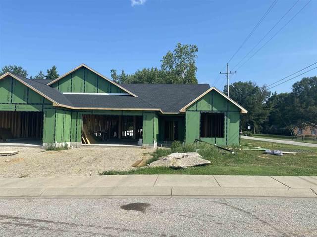 1146 N Fox Ridge Links Road, Vincennes, IN 47591 (MLS #202130198) :: Anthony REALTORS