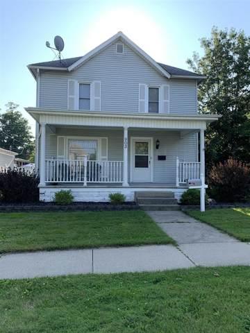 903 N Michigan Street, Plymouth, IN 46563 (MLS #202130217) :: JM Realty Associates, Inc.