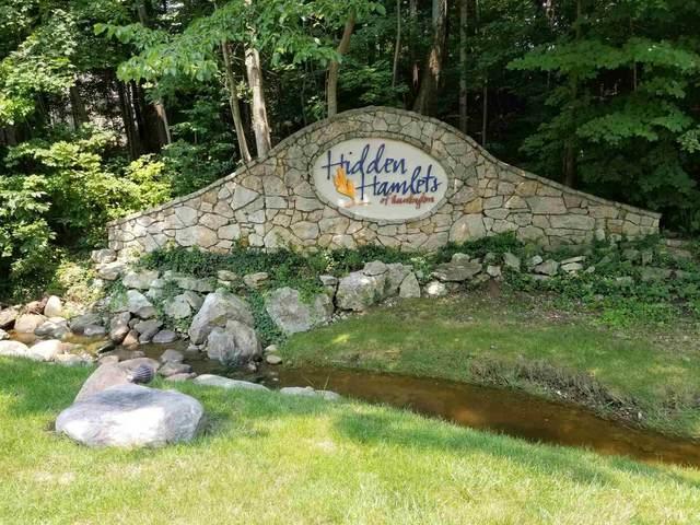 4017 N Flint Ridge Court, Huntington, IN 46750 (MLS #202130241) :: Aimee Ness Realty Group