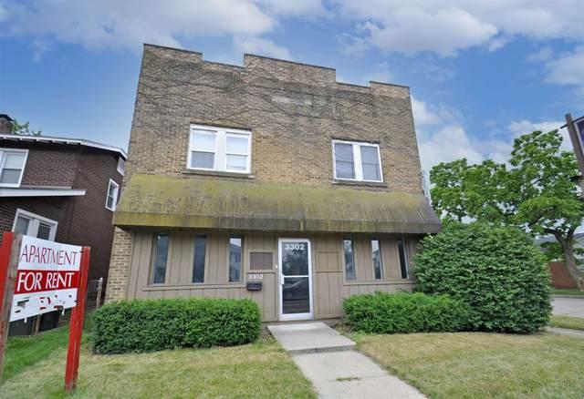 3302 Mishawaka Avenue, South Bend, IN 46615 (MLS #202130252) :: The Harris Jarboe Group   Keller Williams Capital Realty