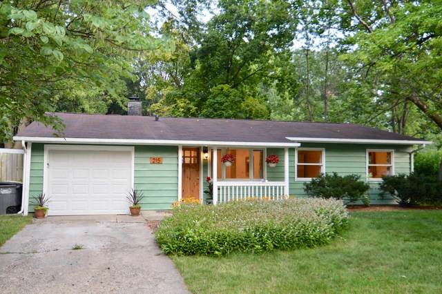215 Sharon Road, West Lafayette, IN 47906 (MLS #202130303) :: Aimee Ness Realty Group
