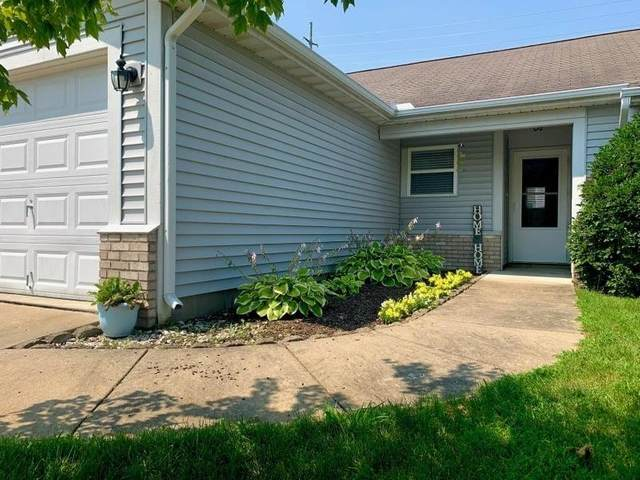 292 Blakely Drive, Lafayette, IN 47905 (MLS #202130320) :: Aimee Ness Realty Group