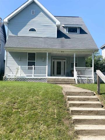 816 W 5th Street, Marion, IN 46953 (MLS #202130336) :: The Carole King Team