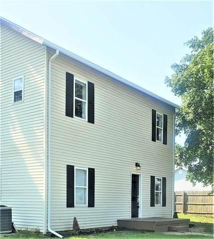 604 S Mcclure Street, Marion, IN 46953 (MLS #202130343) :: JM Realty Associates, Inc.