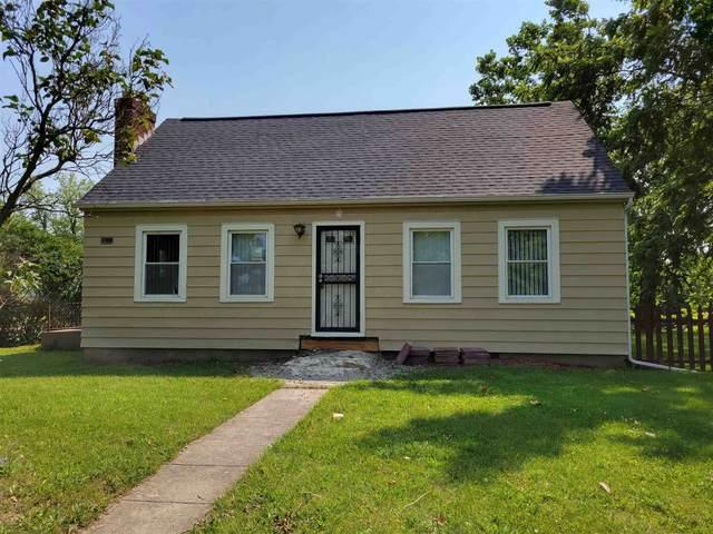6003 Fairfield Avenue, Fort Wayne, IN 46807 (MLS #202130386) :: JM Realty Associates, Inc.