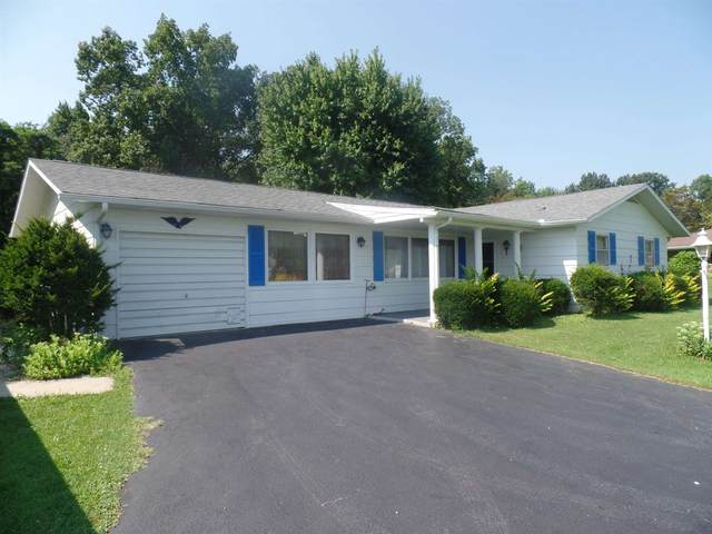 5435 W State Road 54 Highway, Switz City, IN 47465 (MLS #202130400) :: Aimee Ness Realty Group