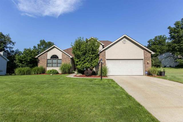 51743 Inverness Drive, South Bend, IN 46628 (MLS #202130414) :: Aimee Ness Realty Group