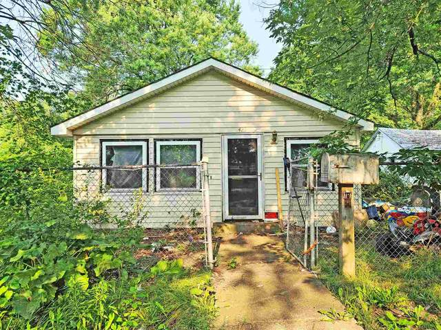 422 S Park Avenue, Marion, IN 46953 (MLS #202130431) :: The Carole King Team