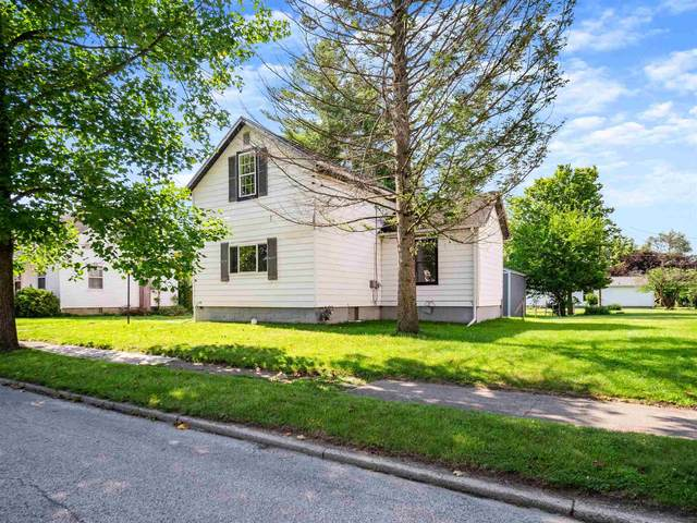 25 Wright Street, Huntington, IN 46750 (MLS #202130448) :: TEAM Tamara