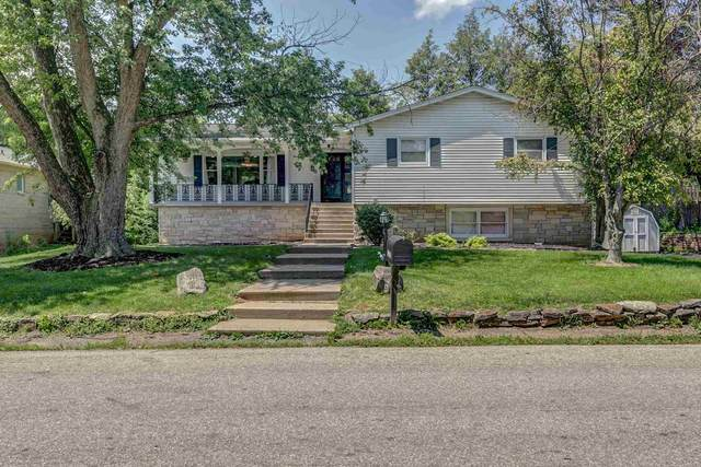 1432 S Winfield Road, Bloomington, IN 47401 (MLS #202130458) :: Aimee Ness Realty Group