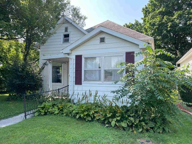 512 E South Street, Bluffton, IN 46714 (MLS #202130471) :: Aimee Ness Realty Group