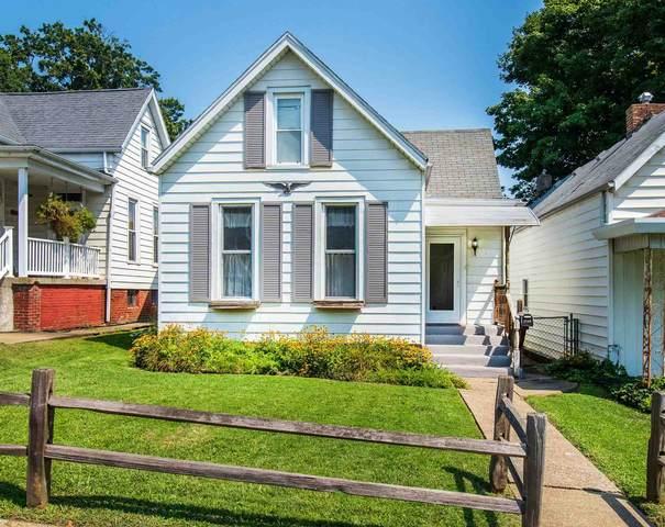 2803 W Franklin Street, Evansville, IN 47712 (MLS #202130510) :: Aimee Ness Realty Group