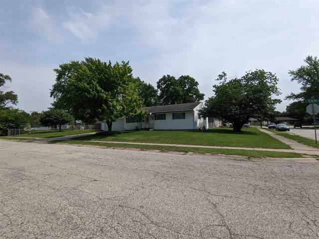 805 E 10th Street, Mishawaka, IN 46544 (MLS #202130547) :: JM Realty Associates, Inc.