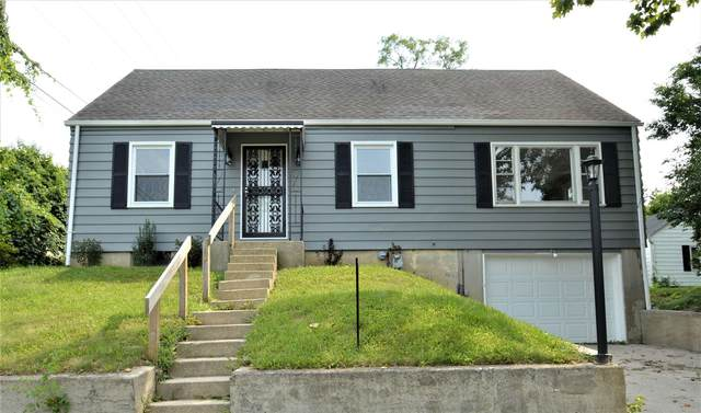 419 Mildred Avenue, Fort Wayne, IN 46808 (MLS #202130554) :: Aimee Ness Realty Group