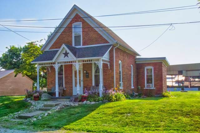 204 S High Street, North Manchester, IN 46962 (MLS #202130575) :: JM Realty Associates, Inc.