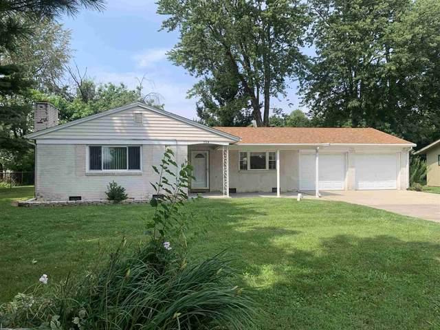 504 Reynolds Drive, Kokomo, IN 46902 (MLS #202130579) :: JM Realty Associates, Inc.