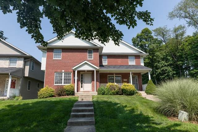2555 S Addisyn Lane, Bloomington, IN 47403 (MLS #202130587) :: JM Realty Associates, Inc.