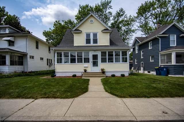 317 N Indiana Avenue, Mishawaka, IN 46544 (MLS #202130588) :: JM Realty Associates, Inc.