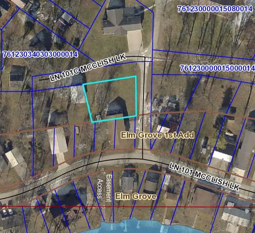 Lane 101 Mcclish Lake, Hudson, IN 46747 (MLS #202130662) :: JM Realty Associates, Inc.