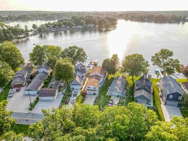 1920 Ln 150 Hamilton Lk, Hamilton, IN 46742 (MLS #202130668) :: The ORR Home Selling Team