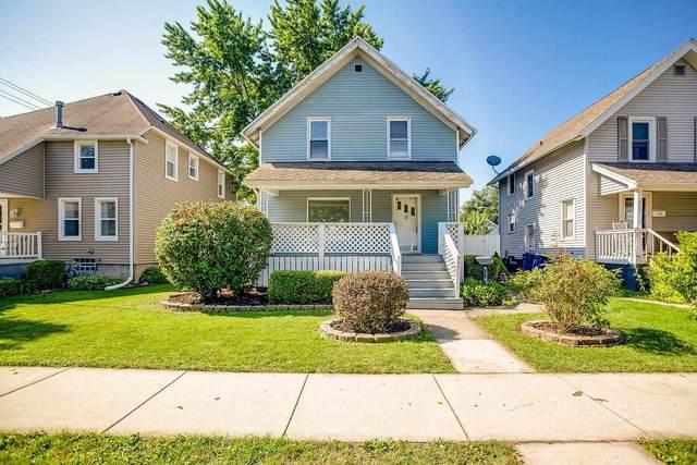 327 E 11th Street, Mishawaka, IN 46544 (MLS #202130673) :: JM Realty Associates, Inc.