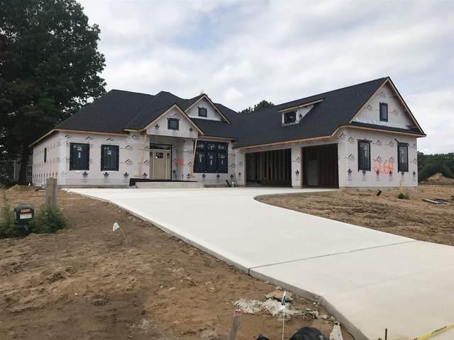 54689 Salem Farms Aka Lot 264 Court, Osceola, IN 46561 (MLS #202130706) :: JM Realty Associates, Inc.