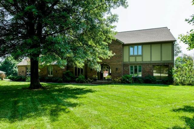 5601 Choice Cut Court, Evansville, IN 47720 (MLS #202130720) :: Aimee Ness Realty Group