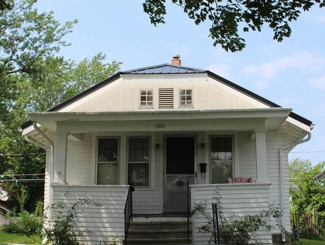 1620 Howell Street, Fort Wayne, IN 46808 (MLS #202130721) :: Aimee Ness Realty Group