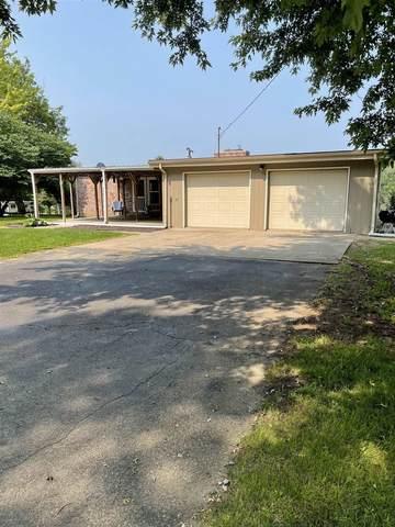 5564 N County Road 50 E, New Castle, IN 47362 (MLS #202130727) :: JM Realty Associates, Inc.