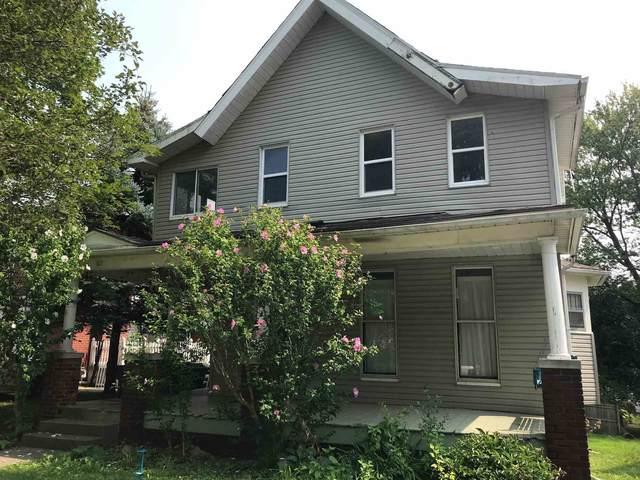 601 W Sycamore Street, Kokomo, IN 46901 (MLS #202130735) :: JM Realty Associates, Inc.