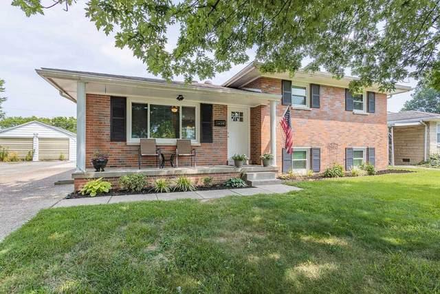 1413 N Ruston Avenue, Evansville, IN 47711 (MLS #202130738) :: JM Realty Associates, Inc.