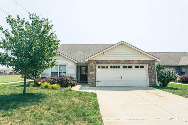 203 Kettle Circle, Lafayette, IN 47905 (MLS #202130788) :: Aimee Ness Realty Group