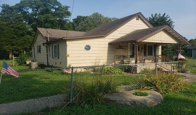 2250 S 750 W, Russiaville, IN 46979 (MLS #202130819) :: The Carole King Team