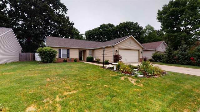 308 Cheshire Lane, Lafayette, IN 47909 (MLS #202130880) :: Aimee Ness Realty Group
