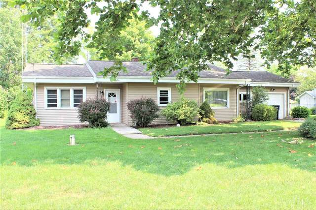 905 Country Club Drive South, Warsaw, IN 46580 (MLS #202130885) :: Anthony REALTORS