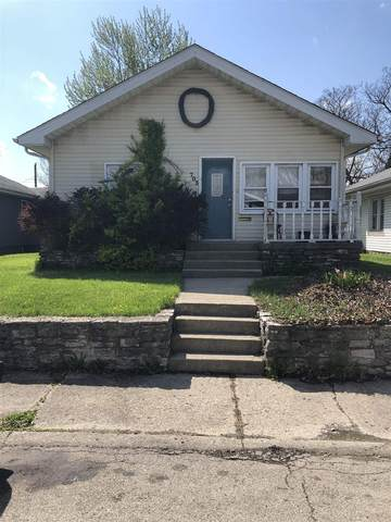 703 S 22nd Street, New Castle, IN 47362 (MLS #202130900) :: RE/MAX Legacy