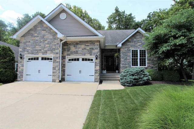 1426 Mcshay Drive, West Lafayette, IN 47906 (MLS #202130921) :: Aimee Ness Realty Group