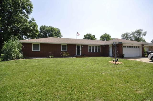 6904 S Primrose Parkway, Muncie, IN 47302 (MLS #202130926) :: The ORR Home Selling Team