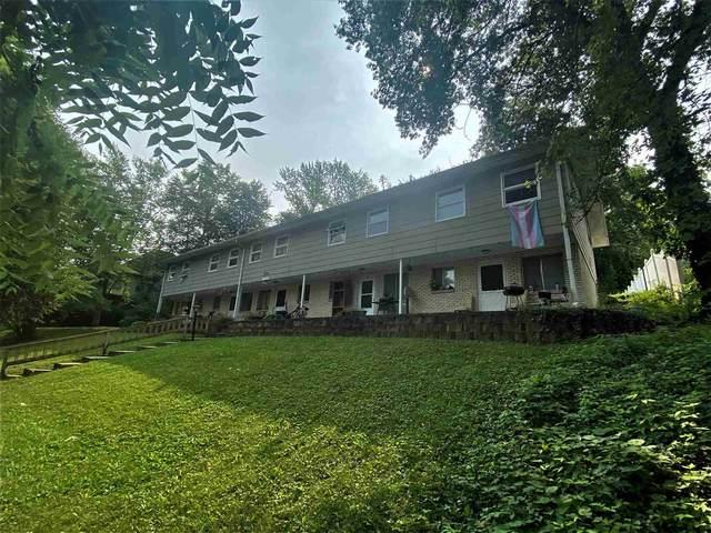 420 Tinkler Street, Lafayette, IN 47904 (MLS #202130931) :: Aimee Ness Realty Group
