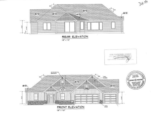 14077 Elderflower Cove, Fort Wayne, IN 46845 (MLS #202130946) :: Hoosier Heartland Team   RE/MAX Crossroads