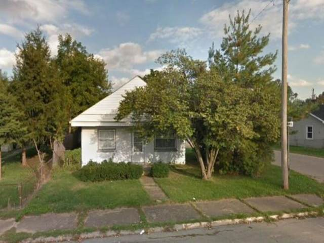 1428 S 23rd Street, New Castle, IN 47362 (MLS #202130949) :: RE/MAX Legacy