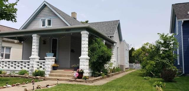 1627 N 13th Street, Lafayette, IN 47904 (MLS #202130983) :: The Carole King Team
